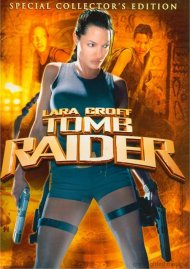 Lara Croft: Tomb Raider Movie