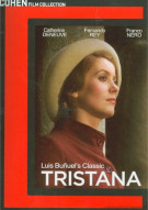 Tristana Movie