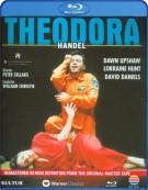 Theodora: Handel  Blu-ray