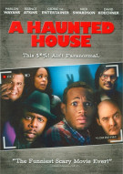 Haunted House, A Movie