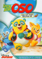 Special Agent Oso: The Spy Who Helped Me Movie