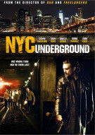NYC Underground Movie
