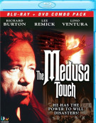 Medusa Touch, The (Blu-ray + DVD Combo) Blu-ray