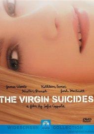 Virgin Suicides, The Movie