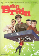 Brain, The Movie