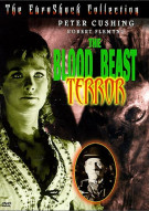 Blood Beast Terror, The Movie