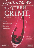 Agatha Christies The Queen Of Crime Collection Movie