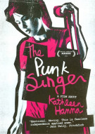 Punk Singer Movie