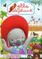 Ella The Elephant: Season One, Volume One Movie