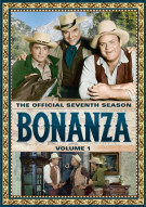 Bonanza: The Official Seventh Season - Volume One Movie