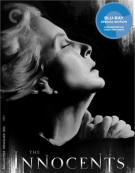 Innocents, The: The Criterion Collection Blu-ray