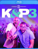 Key & Peele: Season Three Blu-ray