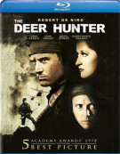 Deer Hunter, The Blu-ray
