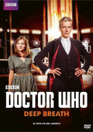 Doctor Who: Deep Breath Movie