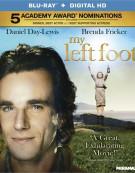 My Left Foot (Blu-ray + UltraViolet) Blu-ray