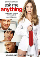 Ask Me Anything Movie