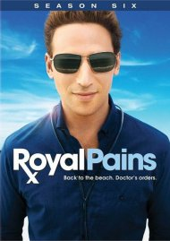 Royal Pains: Season Six Movie