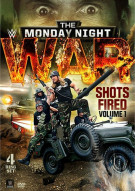 WWE: Monday Night War Vol. 1 - Shots Fired Movie