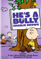 Hes A Bully, Charlie Brown Movie