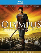 Olympus: Season One Blu-ray