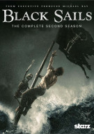 Black Sails: The Complete Second Season Movie