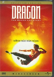 Dragon: The Bruce Lee Story Movie