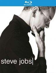 Steve Jobs (Blu-ray + DVD + UltraViolet) Blu-ray