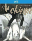 La Chienne: The Criterion Collection Blu-ray