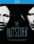 Outisder, The (Blu-Ray) Blu-ray