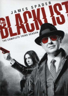 Blacklist, The: The Complete Third Season Movie