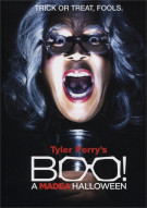 Boo! A Madea Halloween Movie