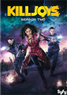 Killjoys: Season Two  Movie