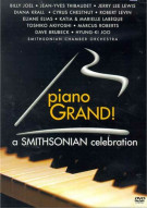 Piano Grand! A Smithsonian Celebration Movie