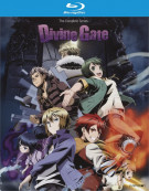 Divine Gate: The Complete Series Blu-ray