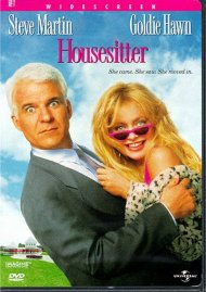 Housesitter Movie