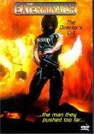 Exterminator, The: Directors Cut Movie