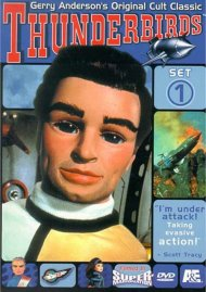 Thunderbirds: Set 1 Movie