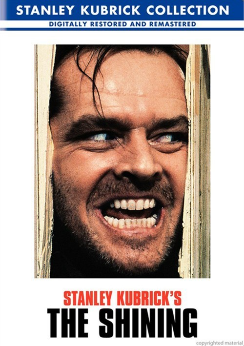Shining, The (New Kubrick Collection) Movie