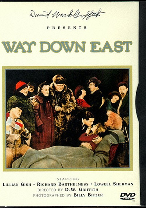 Way Down East Movie