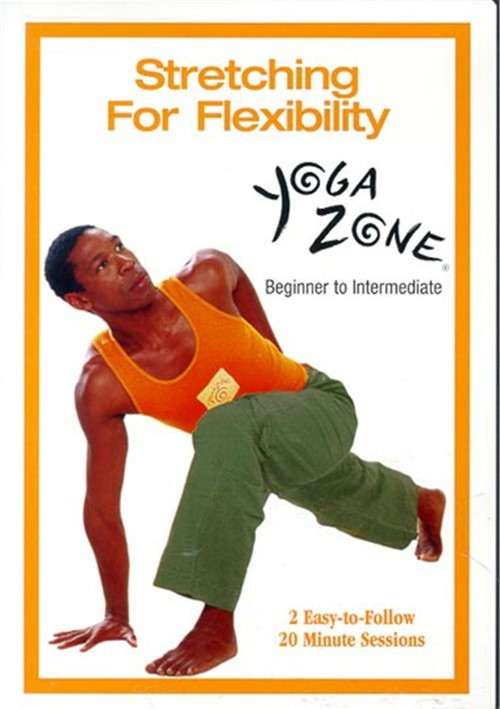 Yoga Zone: Stretching For Flexibility Movie