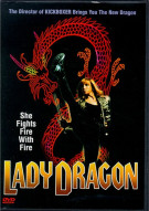 Lady Dragon Movie