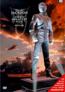 Michael Jackson: Video Greatest Hits - HIStory Movie