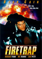 Firetrap Movie