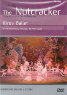 Nutcracker, The: Tchaikovsky - Kirov Ballet Movie
