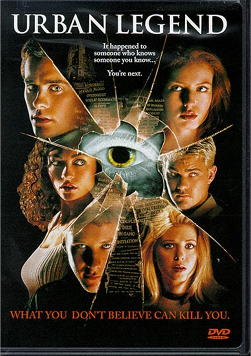 Urban Legend Movie