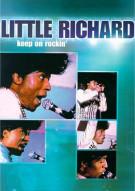 Little Richard: Keep On Rockin Movie