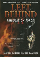 Left Behind II: Tribulation  Movie