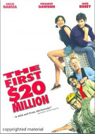 First $20 Million, The Movie