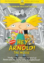 Hey Arnold! The Movie Movie