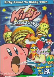 Kirby: Kirby Comes To Cappy Town Movie